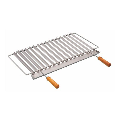 STAINLESS STEEL 304 GRILL